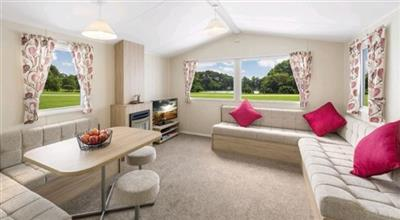 Willerby Mistral 2016 main image